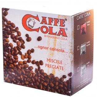 Caffè in cialde qualità rossa