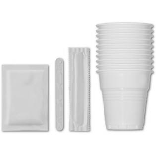 Kit accessori - Palette +...