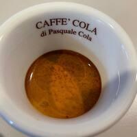 """Tratto dal film """"fuori in 25 secondi """"😅 #tigrato #topquality #topexpresso #caffecolapasquale #instagram #instagood"""